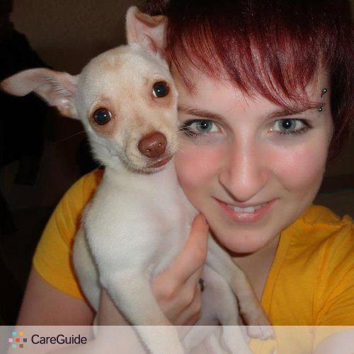 Child Care Provider Maggie MacKinnon's Profile Picture