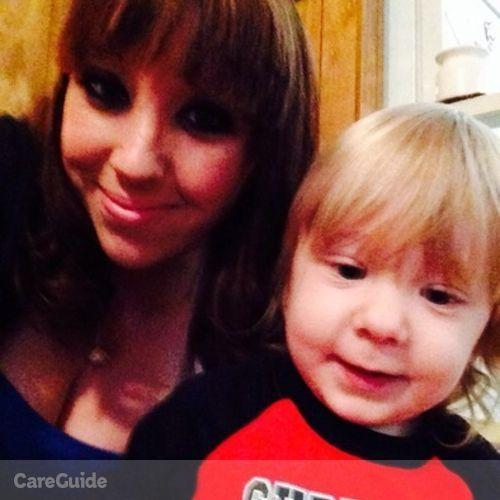 Child Care Provider Aubrey Crisp's Profile Picture