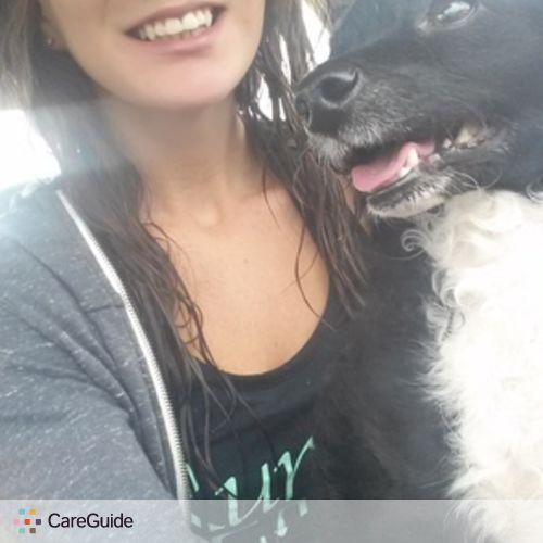Pet Care Provider Whitney Midelton's Profile Picture