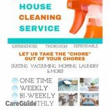 Housekeeper, House Sitter in Cookeville