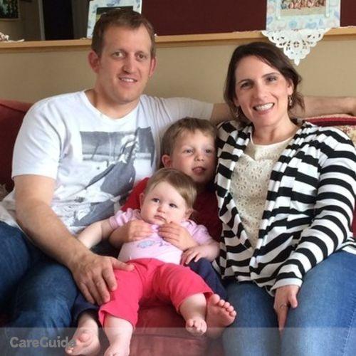 Child Care Job Kristine Wilkinson's Profile Picture