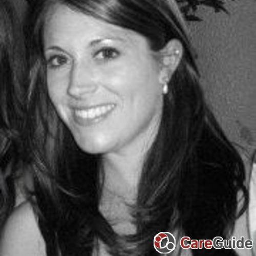 Pet Care Provider Abby P.'s Profile Picture