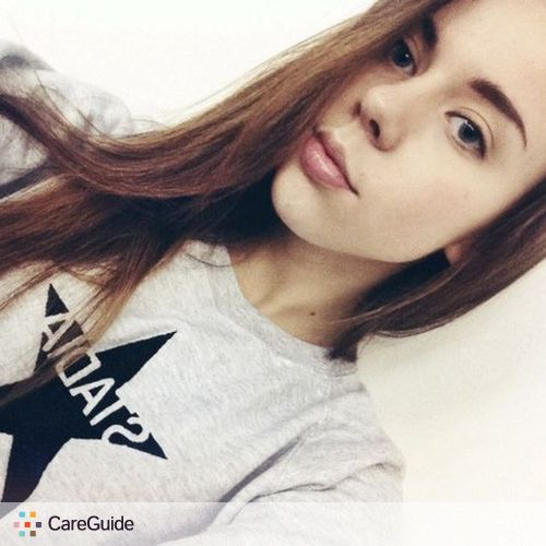 Videographer Job Polina S's Profile Picture