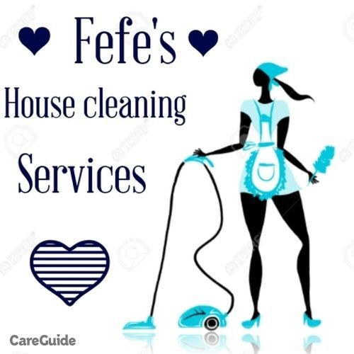 Housekeeper Provider Fefe White's Profile Picture