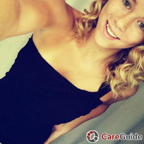 Child Care Provider Bailee Simler's Profile Picture