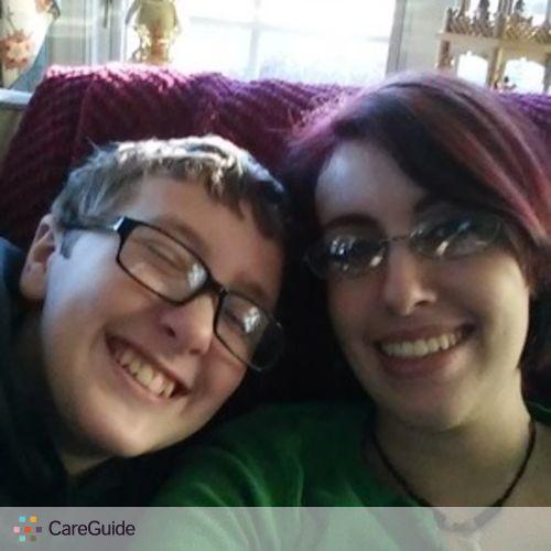 Child Care Provider Anna Nix's Profile Picture
