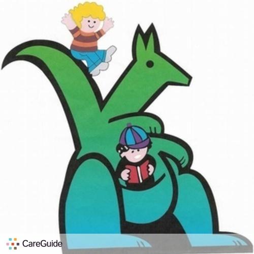 Child Care Provider Robin G's Profile Picture
