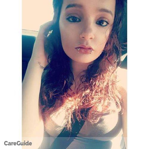 Pet Care Provider Monica Enriguez's Profile Picture