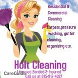 House Cleaning Company, House Sitter in Mount Juliet