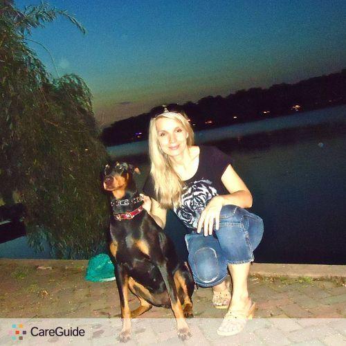 Child Care Provider Violet Repetyuk's Profile Picture