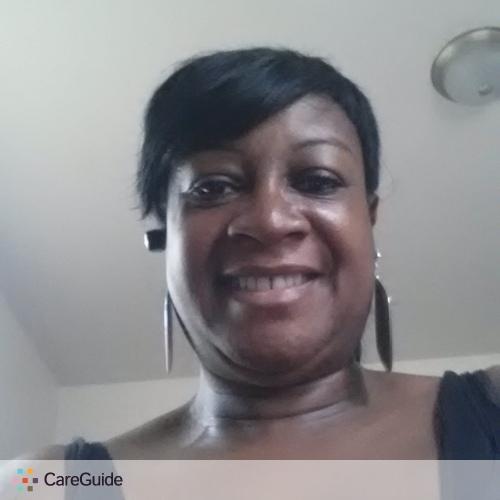 Child Care Provider Vera Nicholson's Profile Picture