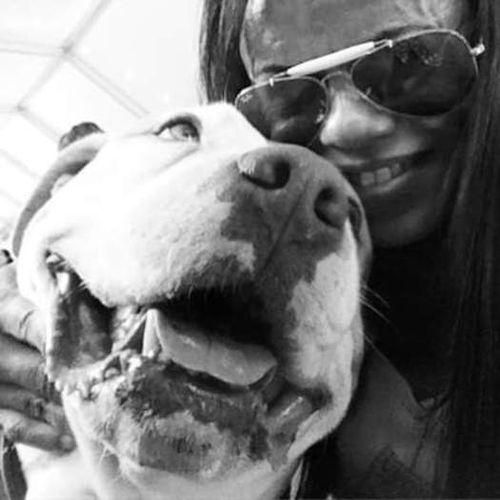 Pet Care Provider Anacristina E's Profile Picture