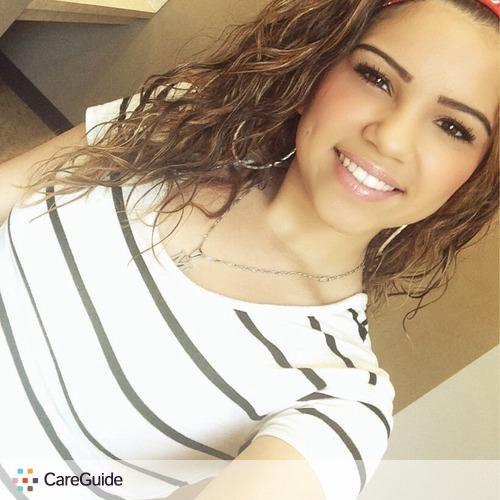 Child Care Provider Melisa Vilchez's Profile Picture