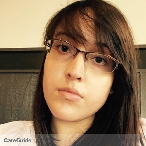 House Sitter Provider Alejandra Plazas's Profile Picture
