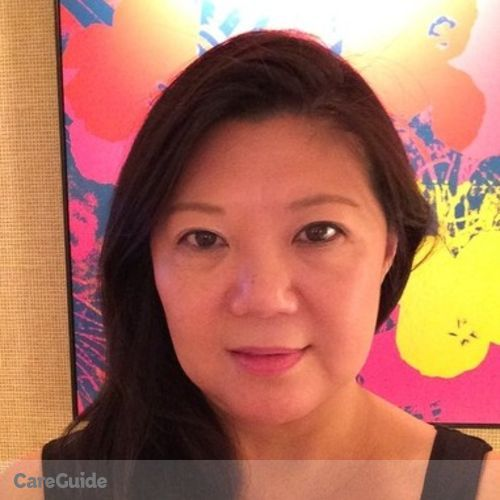 House Sitter Provider Louisa Loo's Profile Picture