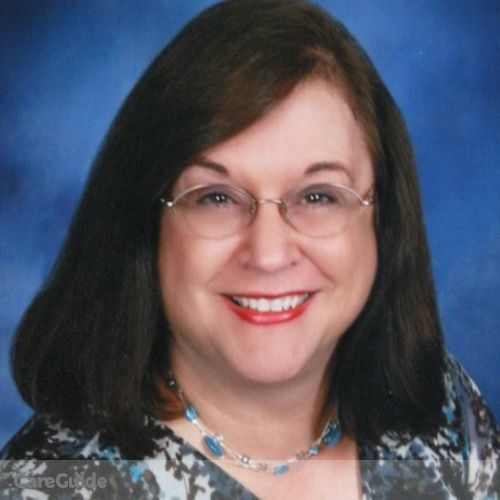 House Sitter Provider Randi McGee's Profile Picture