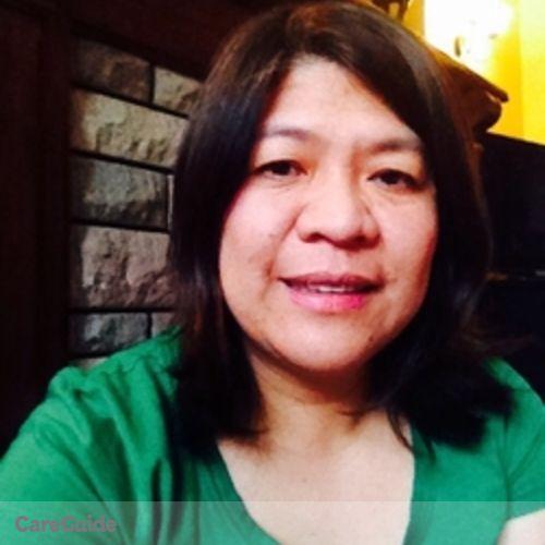 Canadian Nanny Provider Levin Tumaliuan's Profile Picture