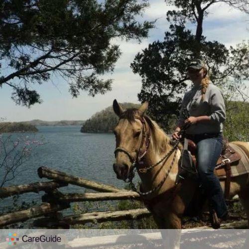 Pet Care Provider Ashley Brewer's Profile Picture