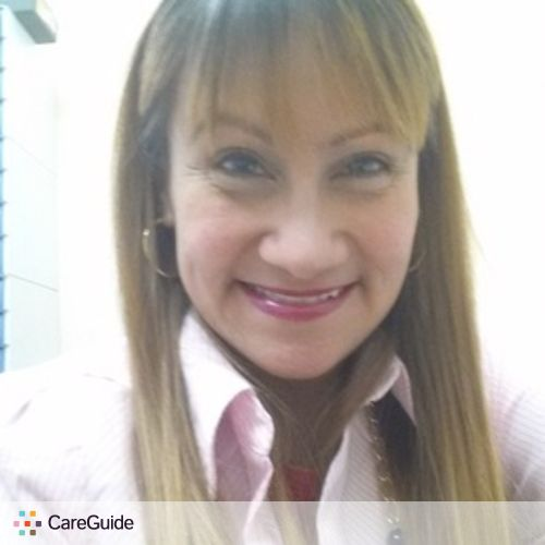 Child Care Provider Rizzie Felaire's Profile Picture