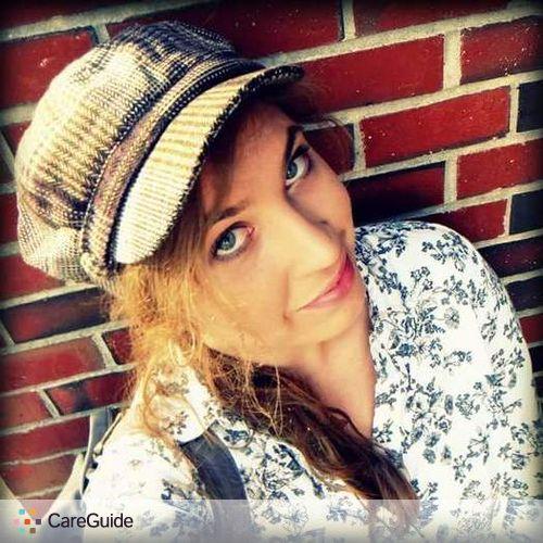 Pet Care Provider Elena Velichko's Profile Picture