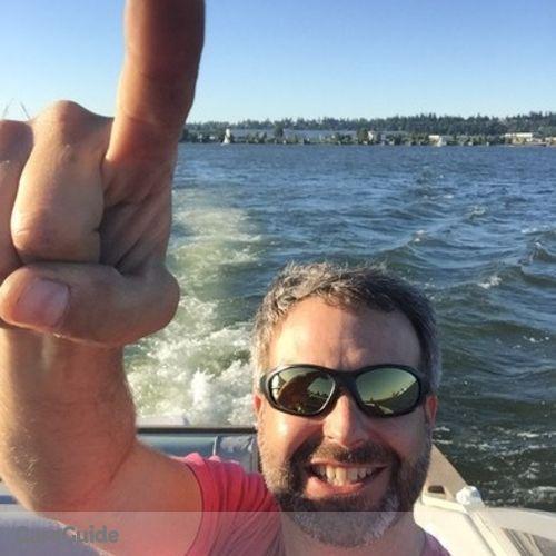 Handyman Provider Matthew W's Profile Picture