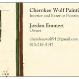 Painter in Carbondale