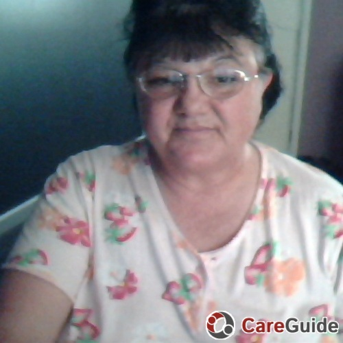 Housekeeper Provider Cheryl Eskew's Profile Picture