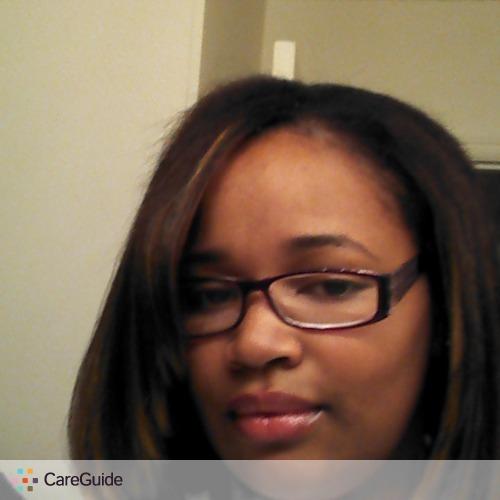 Child Care Provider Jada L's Profile Picture