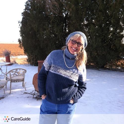 House Sitter Provider Kara F's Profile Picture