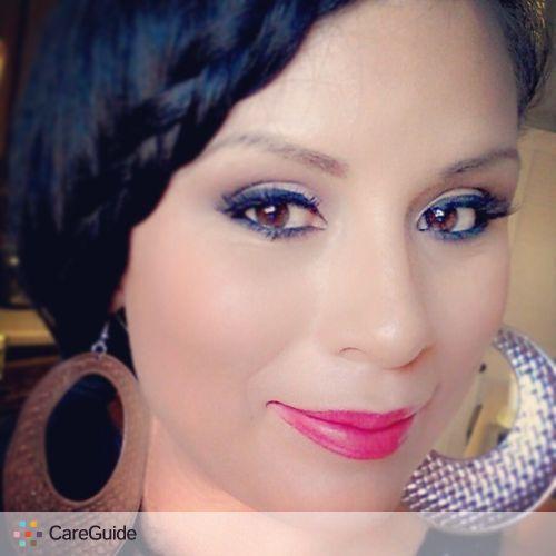 Housekeeper Provider Esmeralda Morfin's Profile Picture