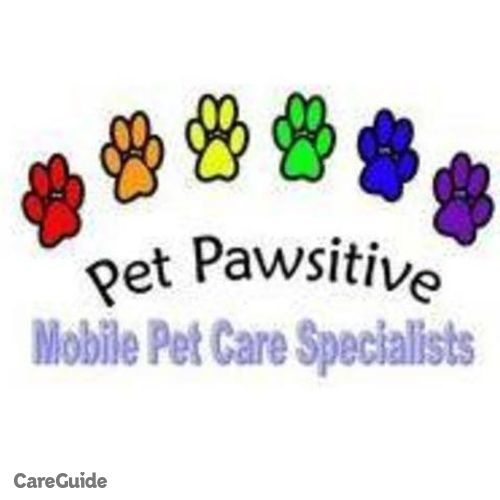 Pet Care Provider Tanya Dawes's Profile Picture