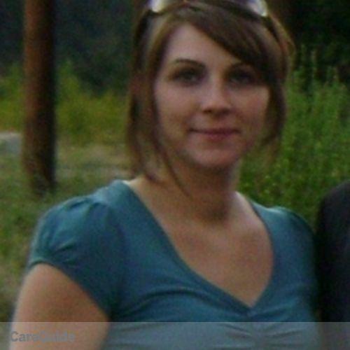 Canadian Nanny Provider Dawn Hendrickson's Profile Picture