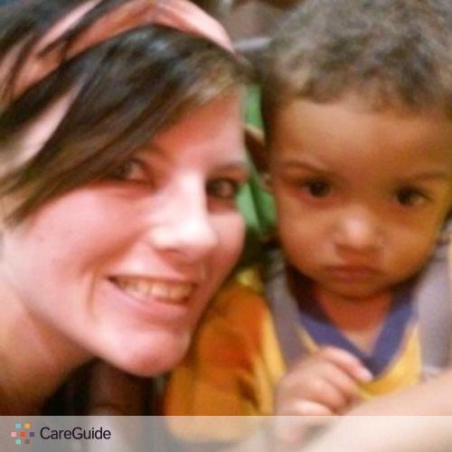 Child Care Provider Leeann Abouelfath's Profile Picture