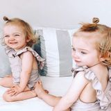 Wonderful Nanny needed to help with toddler girl twins