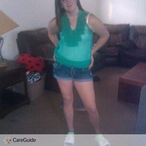 Child Care Provider Carrie A's Profile Picture