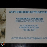 Daycare Provider in Amherst