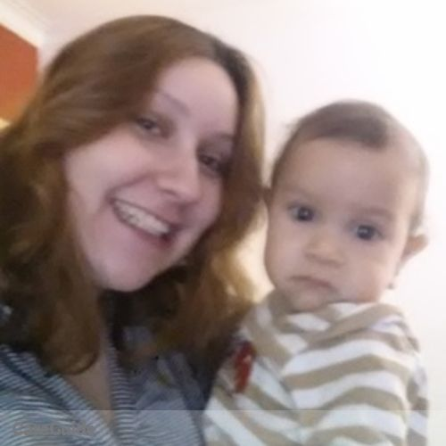 Canadian Nanny Provider Samantha Hernandez's Profile Picture