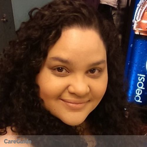 Child Care Provider Frances Montalvo's Profile Picture