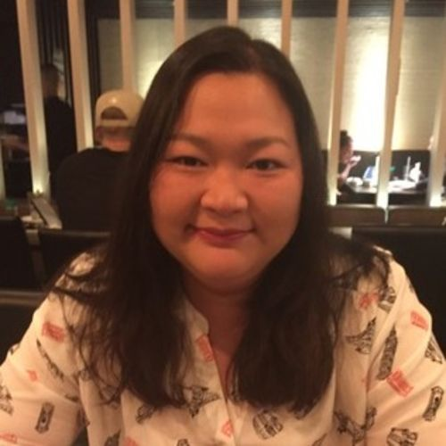 Canadian Nanny Provider Sermsri K's Profile Picture