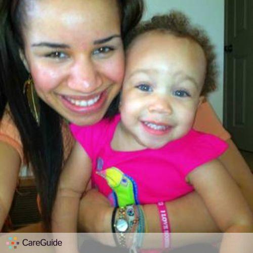 Child Care Provider Lakeshia Mayle's Profile Picture