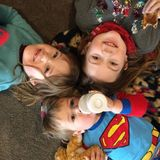 Friendly Family looking for Fun P/T Nanny