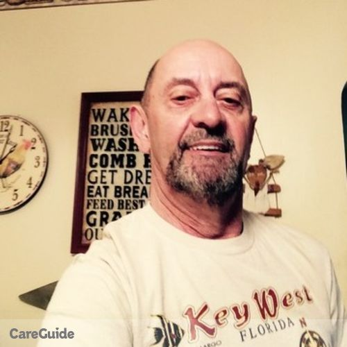 House Sitter Provider Theodore G's Profile Picture