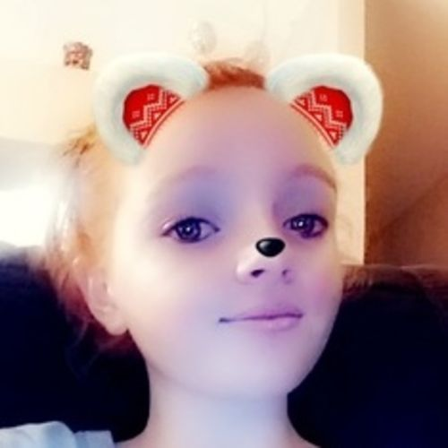 Child Care Provider Brittany G's Profile Picture