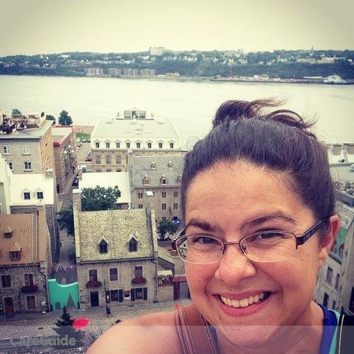 Canadian Nanny Provider Lynn R's Profile Picture