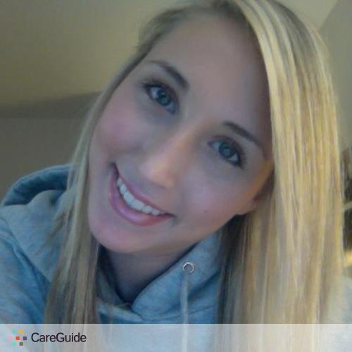Child Care Provider Alexi Peabody's Profile Picture