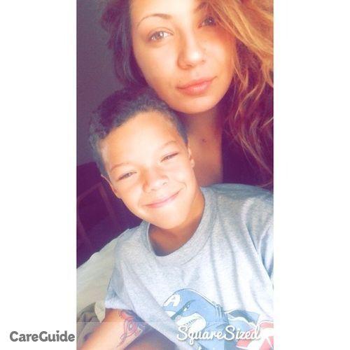 Child Care Provider Kelcie Osborne's Profile Picture