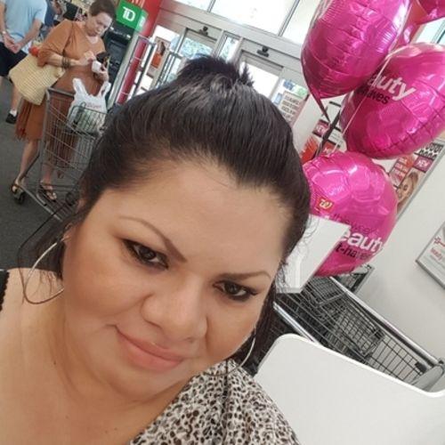 House Sitter Provider Kati Montenegro's Profile Picture