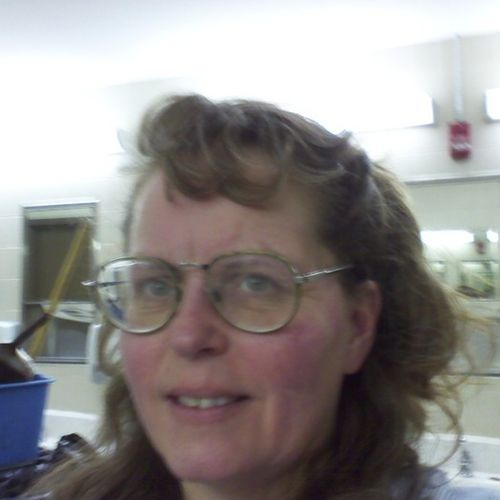 Housekeeper Provider Christine Parker's Profile Picture