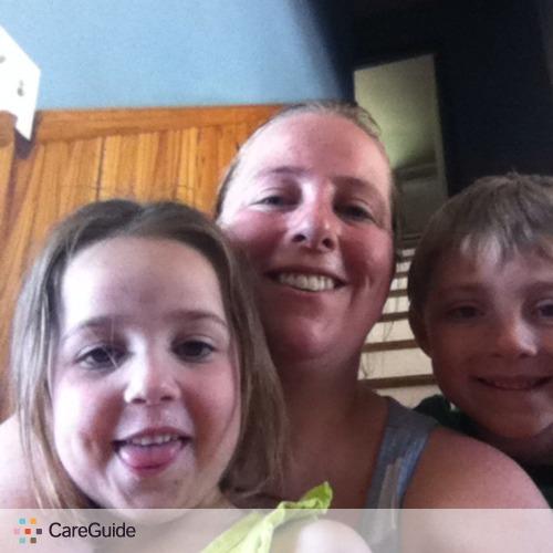 Child Care Provider Becky B's Profile Picture