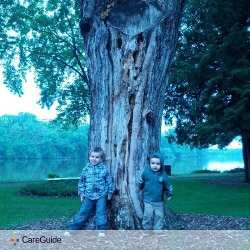 Child Care Job Erika Leija's Profile Picture